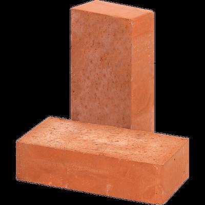 Single Brick transparent PNG.