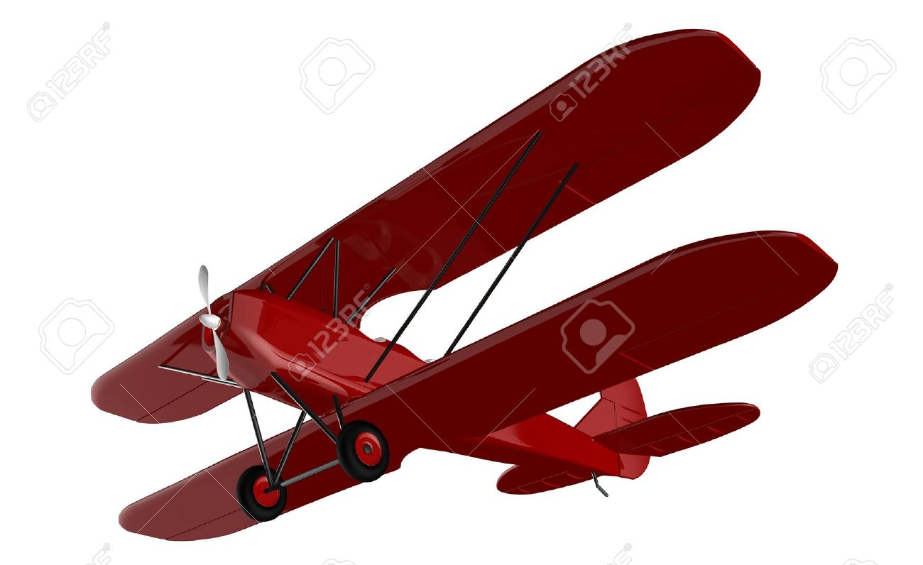 445 Single Engine Airplane Stock Vector Illustration And Royalty.