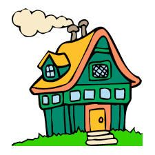 1000+ images about Cartoon Houses on Pinterest.