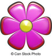 Single flower clipart - Clipground White Daisy Flowers Clipart