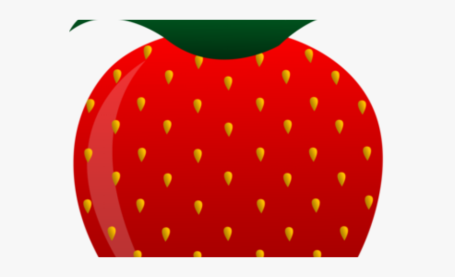 Food Clipart Strawberry.