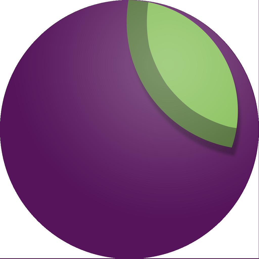 Grape clipart single grape, Grape single grape Transparent.