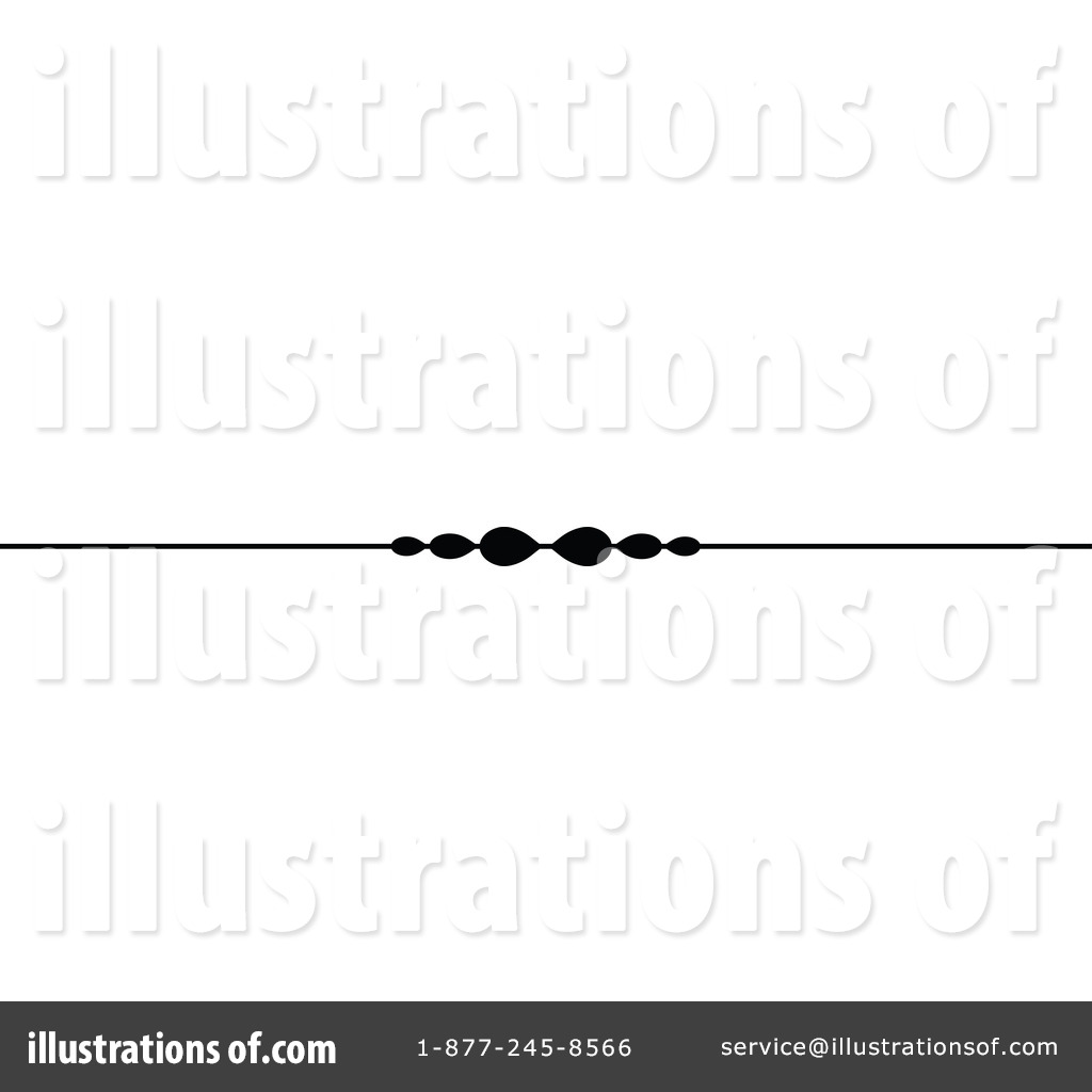 Single line border clipart 5 » Clipart Station.