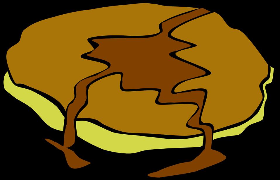 Free Pancake Pictures, Download Free Clip Art, Free Clip Art.