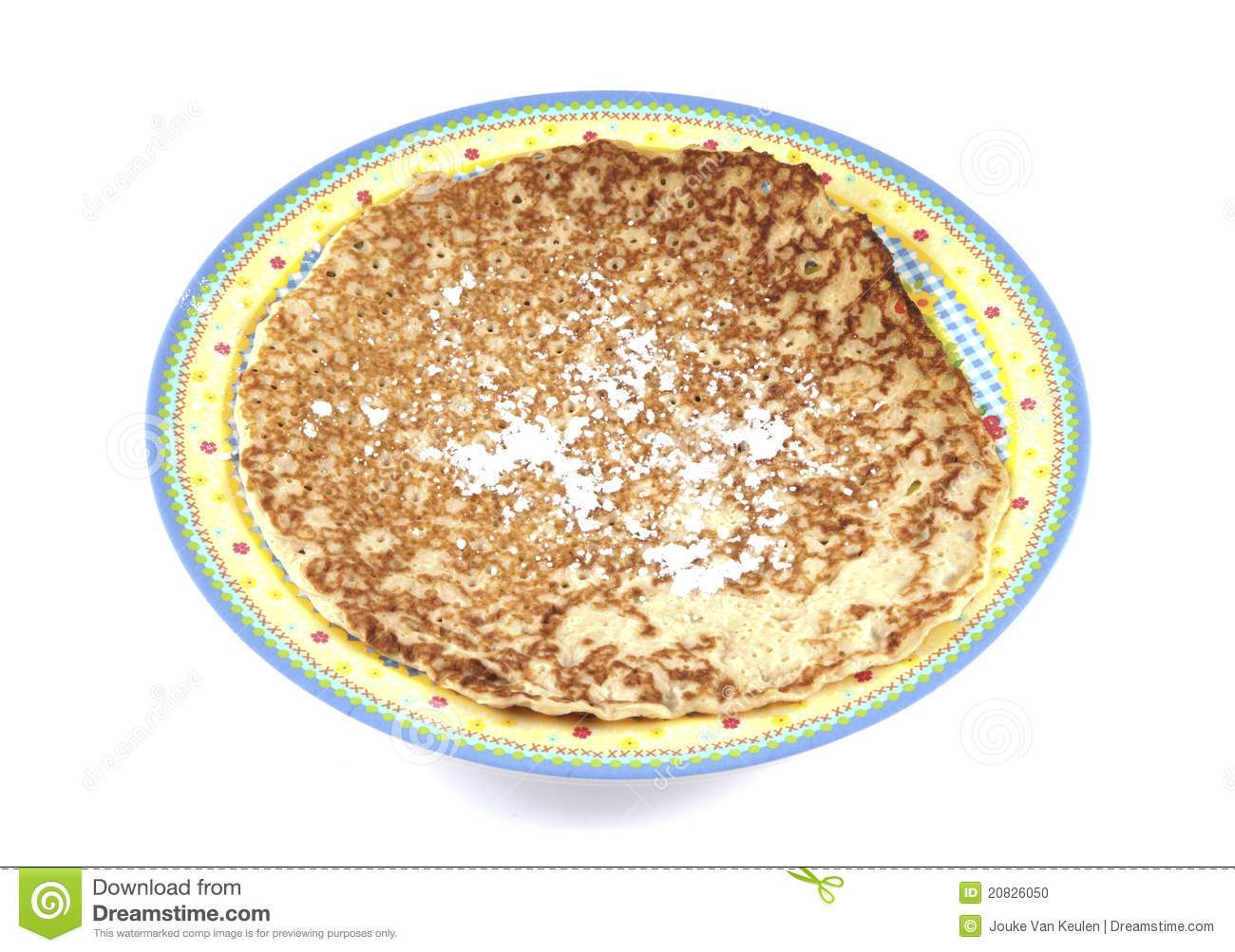 Single pancake clipart 1 » Clipart Portal.