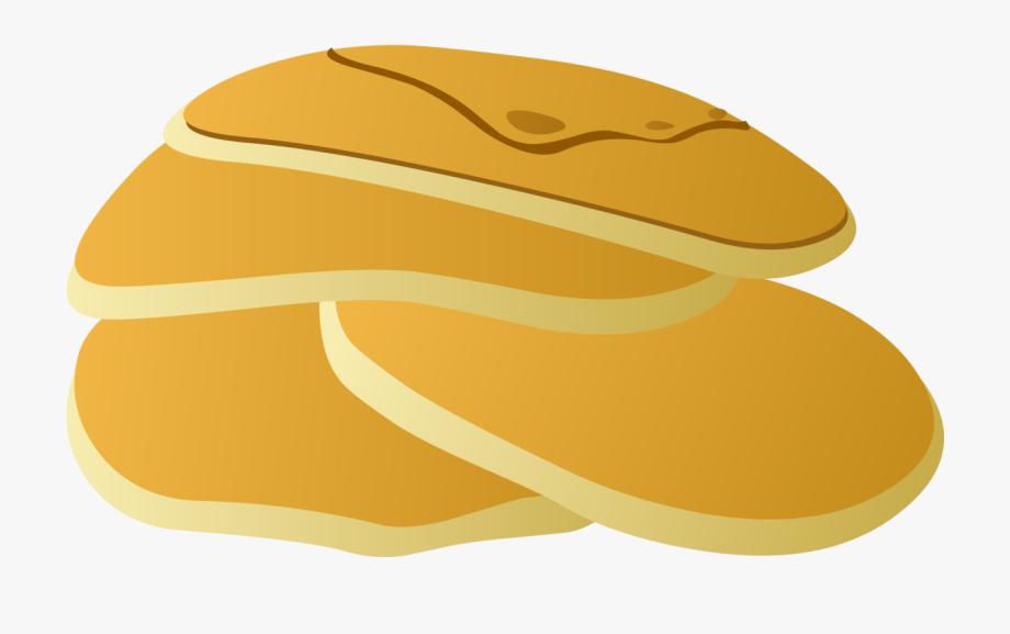 Free To Use &, Public Domain Pancake Clip Art.