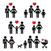 Single Parent Clip Art.