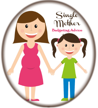 Single Mothers and Budgeting Advice (Part 1).