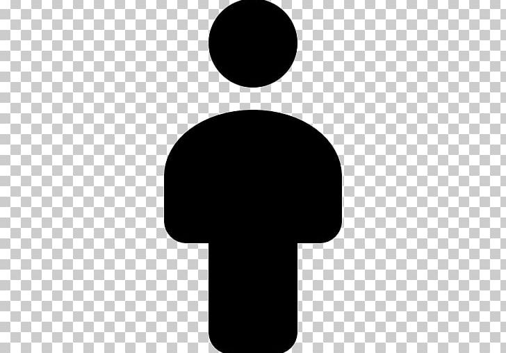 Computer Icons Single Person PNG, Clipart, Black, Circle.