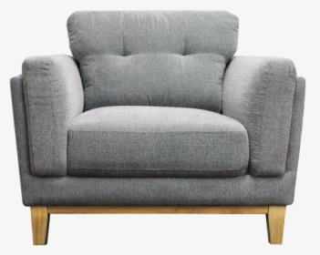 Ivy Single Seater Sofa.
