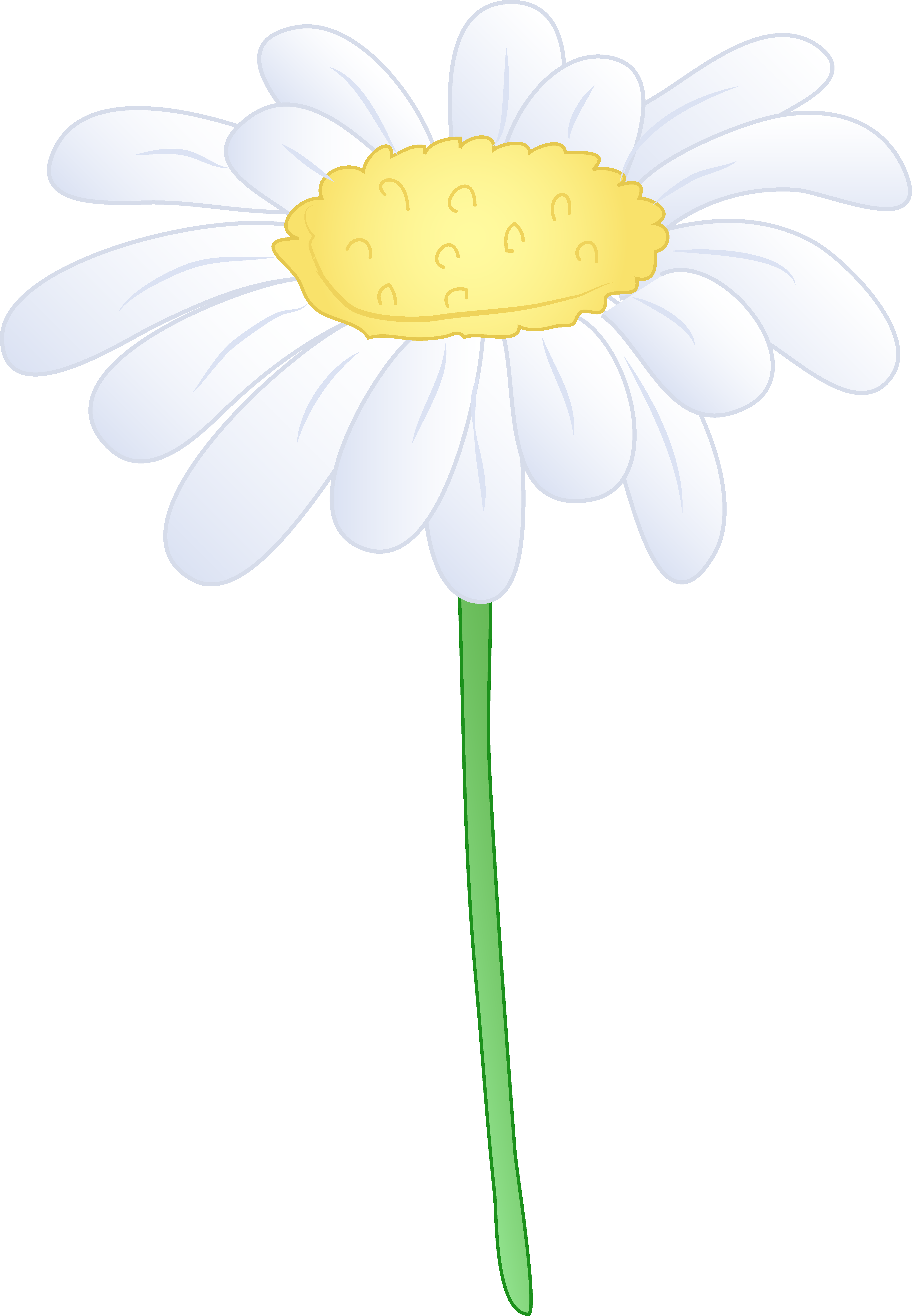 Single white flower clipart 20 free Cliparts | Download ...