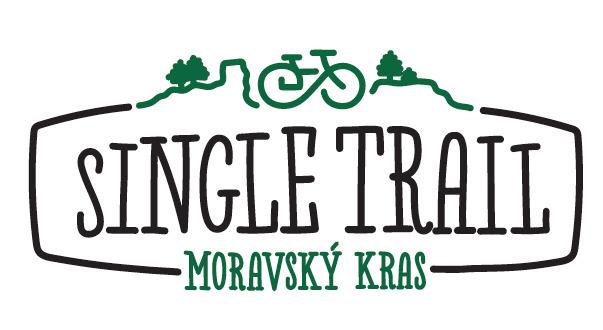 U Brna rostou další stezky: Singletrail Moravský Kras.