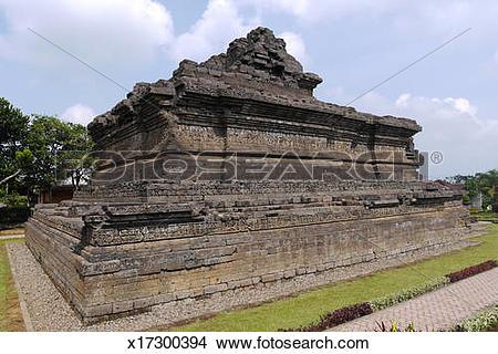 Stock Photo of Jago Singosari Temple x17300394.
