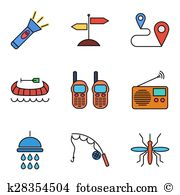 Singpost Clipart Vector Graphics. 16 singpost EPS clip art vector.