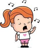 Singing Clipart and Illustration. 22,119 singing clip art vector.