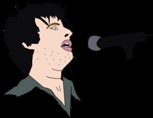 Sing Clip Art at Clker.com.