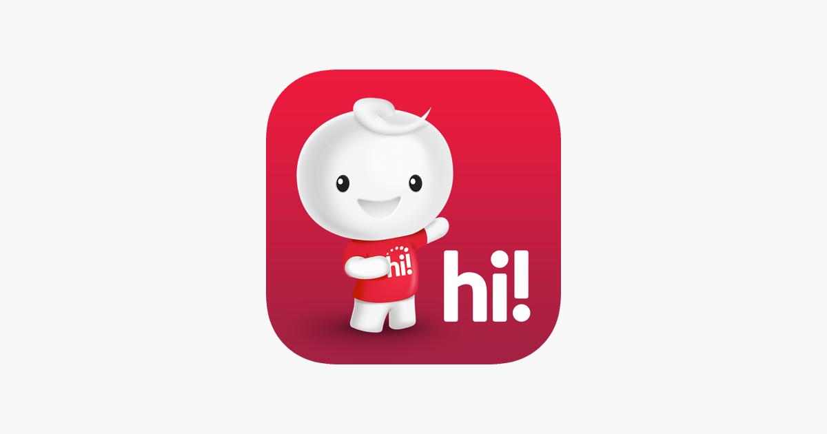 Singtel Prepaid hi!App on the App Store.