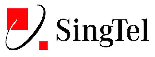 Singtel Just Unveiled Its New Logo, Here\'s What It Looks Like.