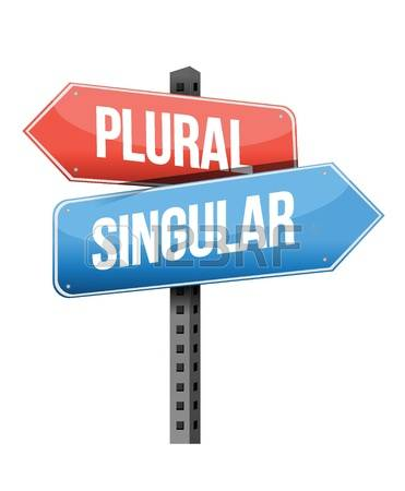 683 Plural Stock Illustrations, Cliparts And Royalty Free Plural.