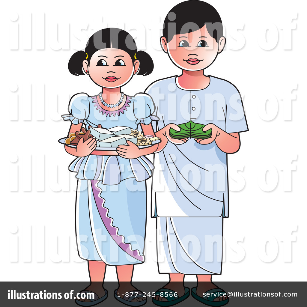 Sinhala New Year Clipart #1.