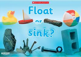 Facts About Sink and Float.