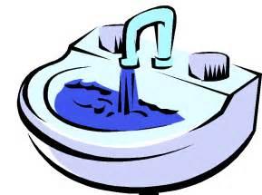Watch more like Running Sink Clip Art.