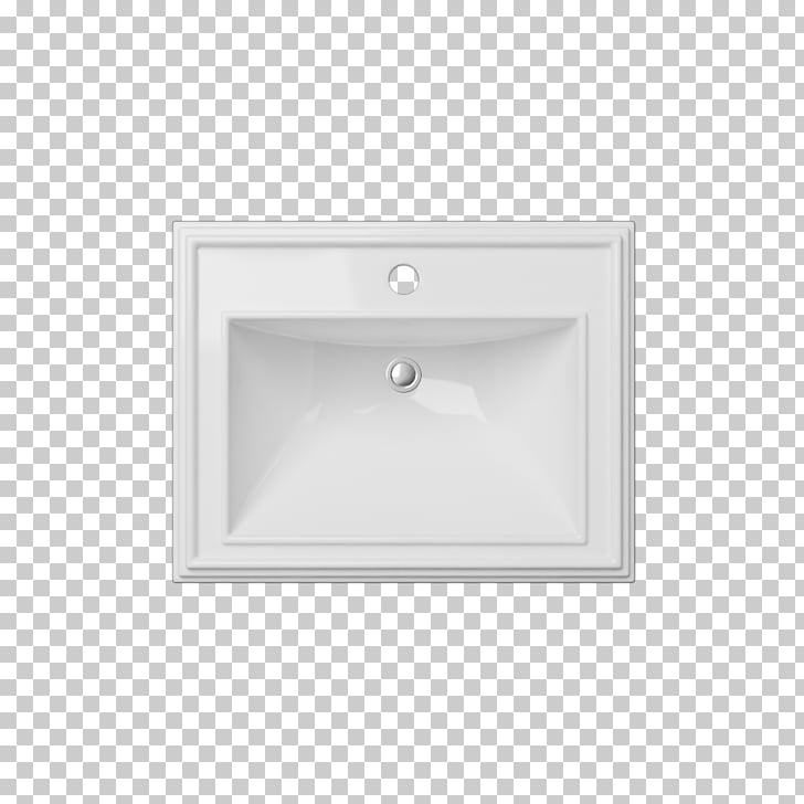 Kitchen sink Tap Bathroom, Sink Top View PNG clipart.