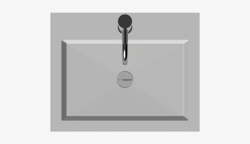 Sink Top View Transparent Images.