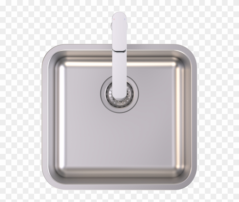 Sink Top View Png.