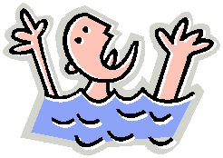 Sinking Clipart.