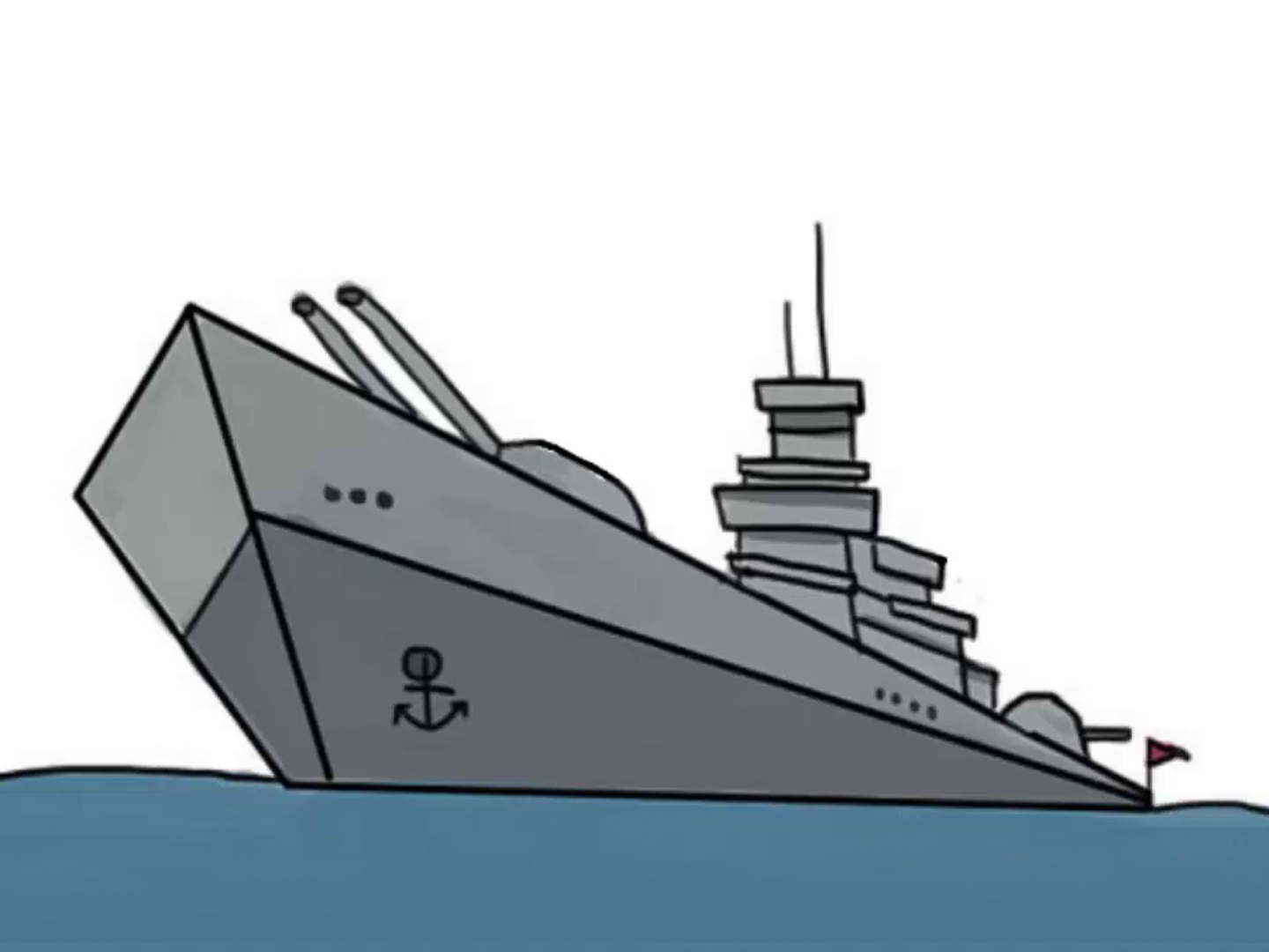 Sinking simulator ships clipart clipart images gallery for.