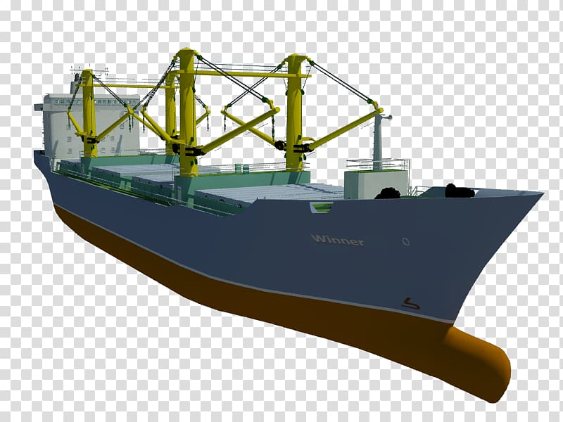 Ship Simulator Water transportation Cargo ship Container.
