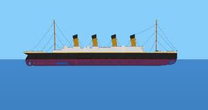 Sinking Simulator 2 by Wicpar.