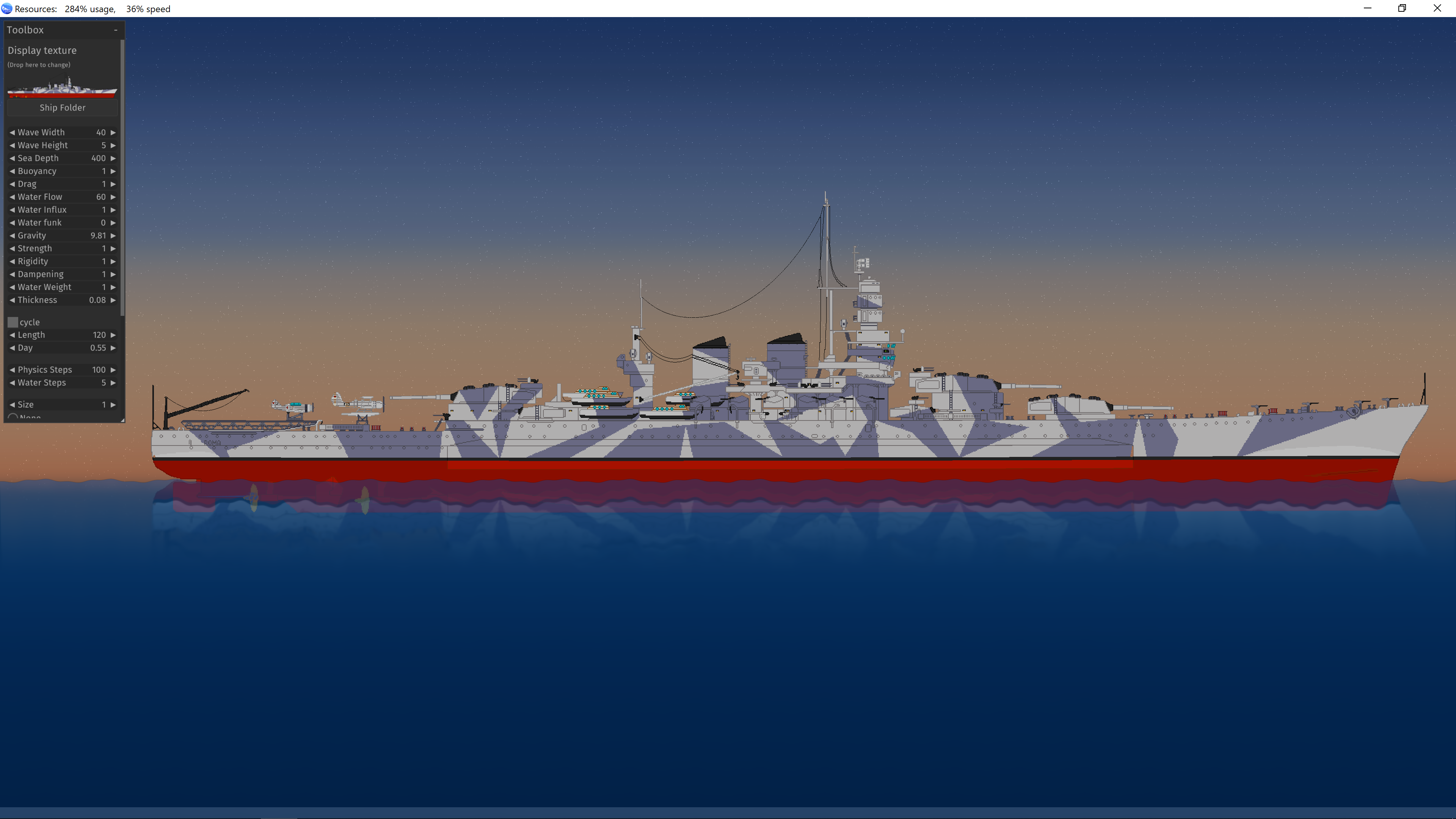 Sinking Simulator 2 Alpha 4.0 file.