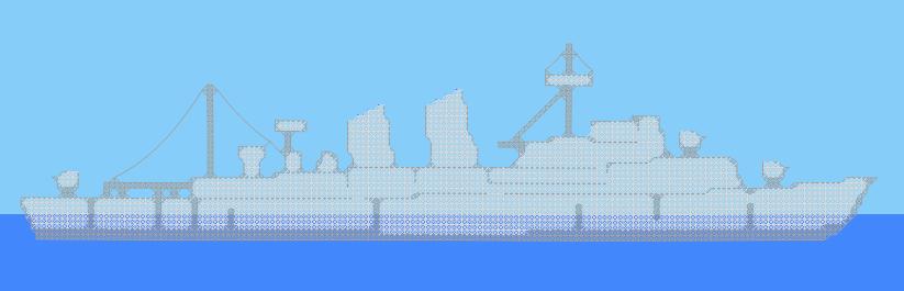 Sinking Simulator.