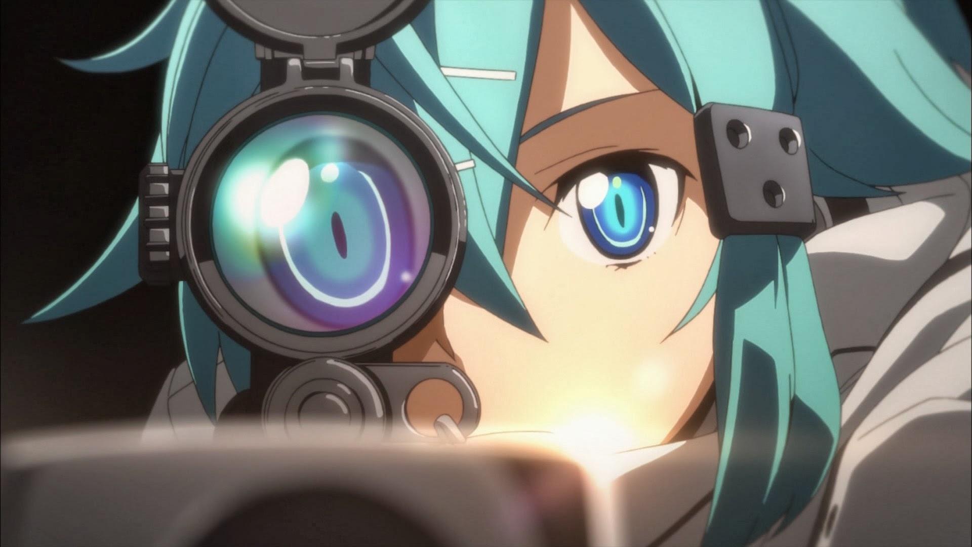 Sword Art Online Desktop Clipart Hd.