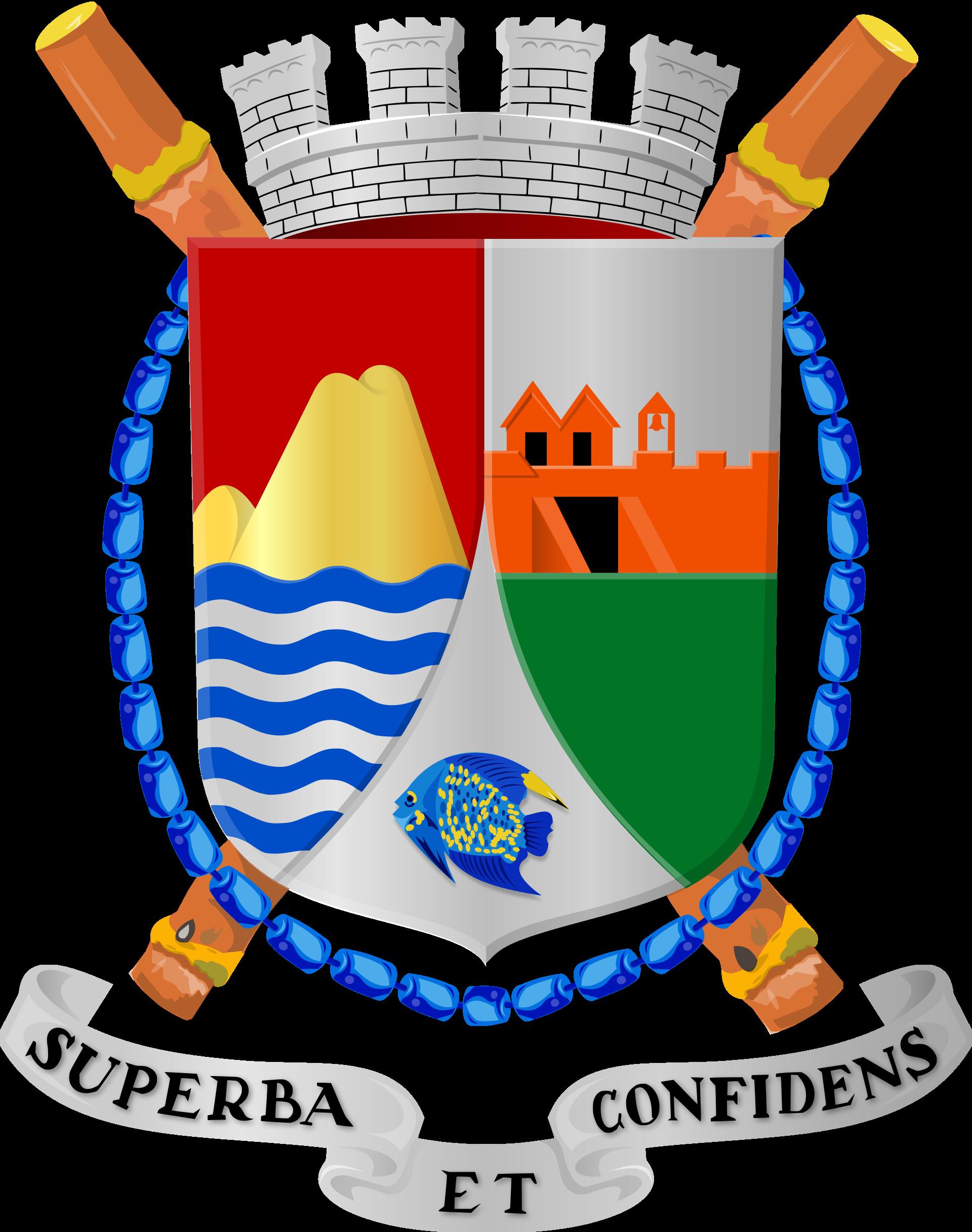 Sint Eustatius general election, 2015.