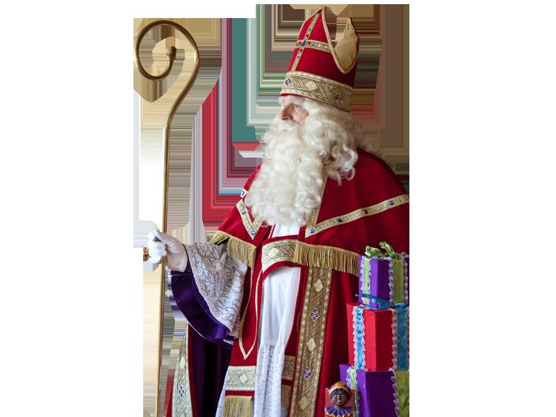 Sinterklaas png 6 » PNG Image.