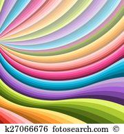 Sinuous Clip Art Illustrations. 860 sinuous clipart EPS vector.