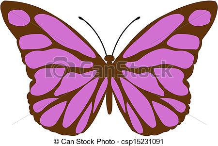 EPS Vectors of Butterfly.