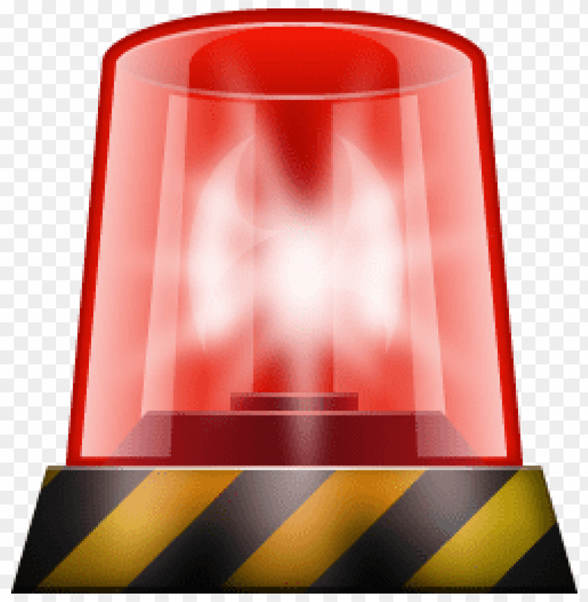 Download Police Siren Clipart Png Photo #497301.