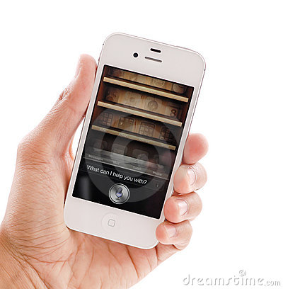 Siri Stock Photos, Images, & Pictures.