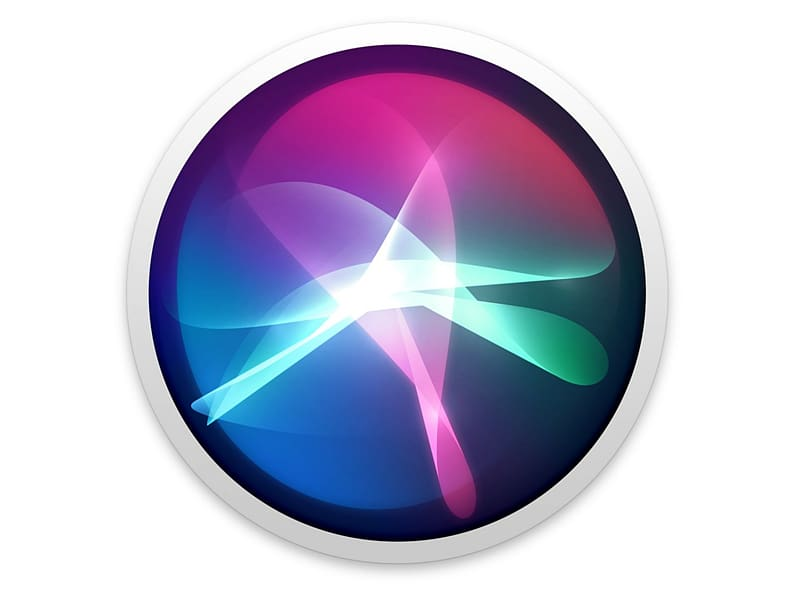 Siri macOS Computer Icons Apple, Random Buttons transparent.