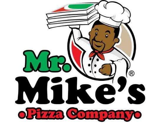 Mr Mikes Pizza Company.