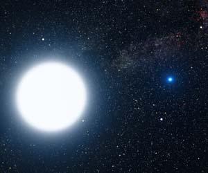 Sirius Star.