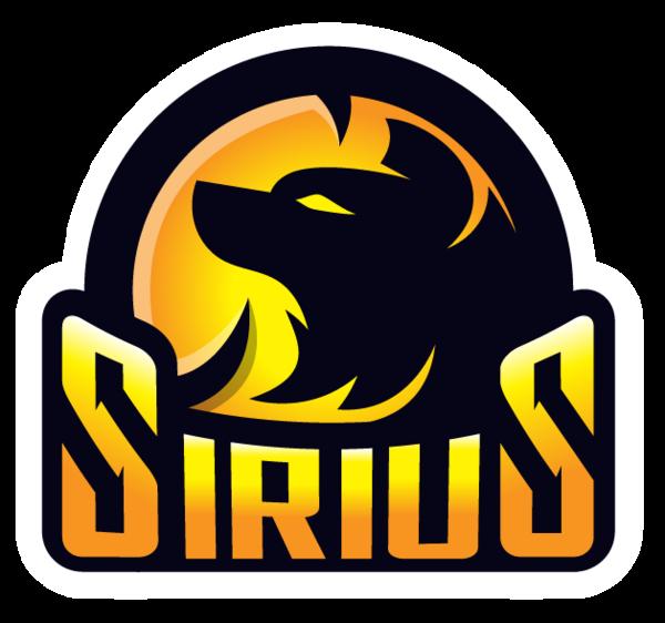 Sirius Logos.