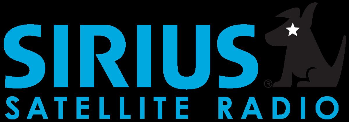 Sirius Satellite Radio.