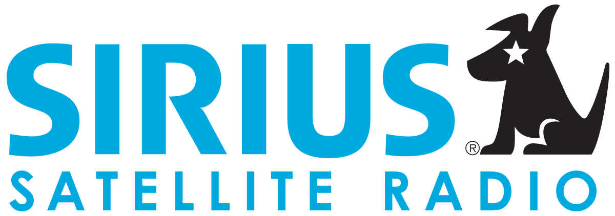 Sirius Satellite Radio.