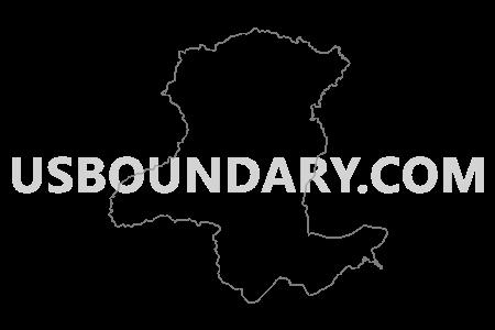 County Subdivision, Fort Jones CCD, Siskiyou County, California.