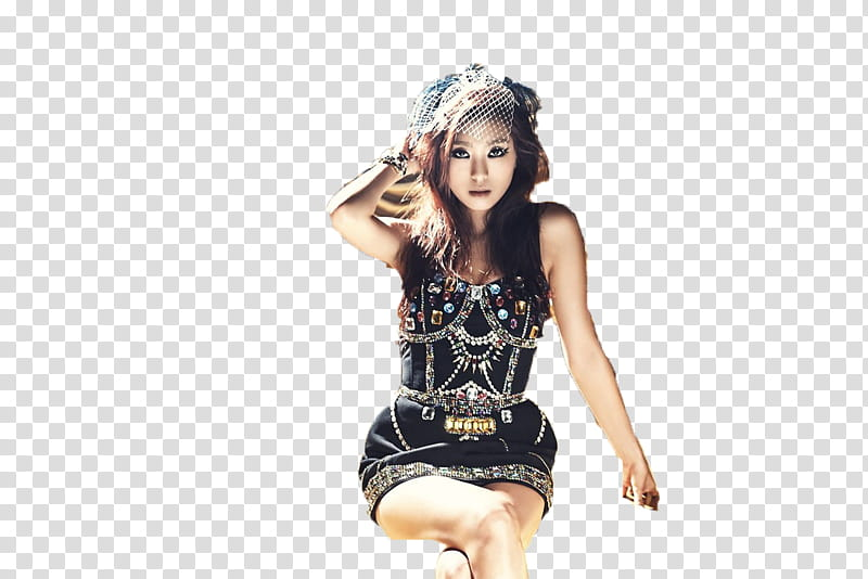 SISTAR Bora , thDianaDuh, Bora () transparent background PNG.